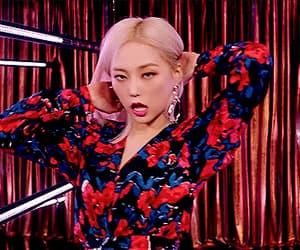 aesthetic, gif, and korean image