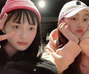 kpop, mina, and ioi image