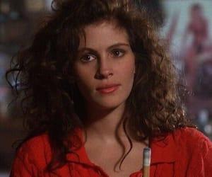 80s, 80s movie, and julia roberts image