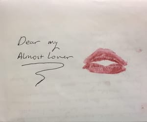 almost, lip, and Relationship image