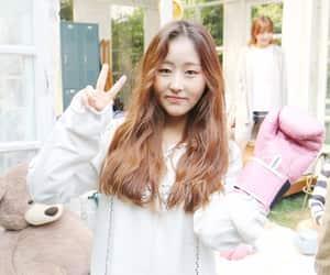 idol, kpop, and soojung image