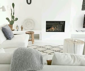 decor, home decor, and Houses image