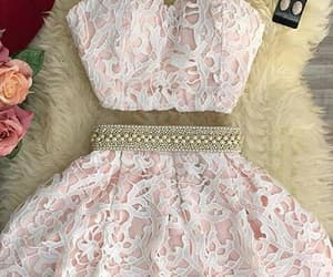 homecoming dresses, short homecoming dresses, and homecoming dresses pink image