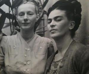artists, Diego Rivera, and frida kahlo image