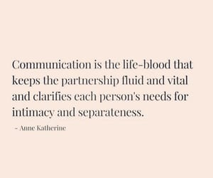 communication, vital, and fluid image