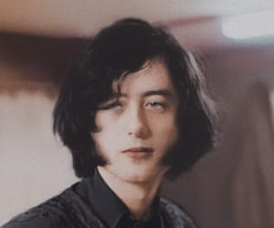 60s, jimmy page, and led zeppelin image