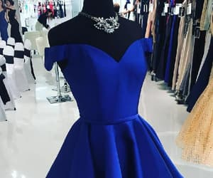 prom dress, homecoming dresses, and cheap homecoming dress image
