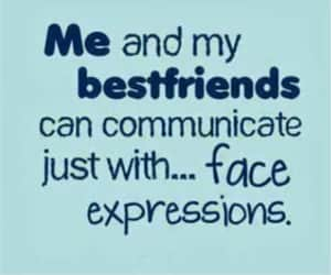 and, expressions, and friend image