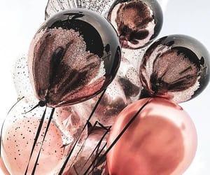 balloons, celebration, and celestialwonders image