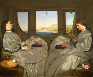 art, arte, and victorian image