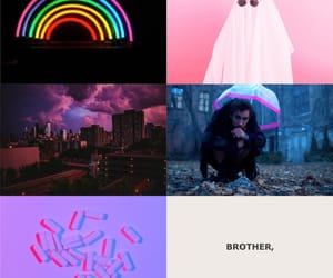 aesthetic, tumblr, and klaus hargreeves image
