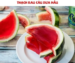 cooking, watermelon, and nauankhongkho.vn image