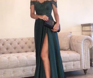 dress, girls, and outfits image