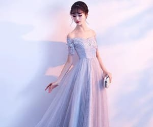 prom dresses, prom dresses lace, and evening dress long image