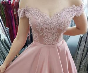 prom dresses, short homecoming dresses, and appliques prom dress image