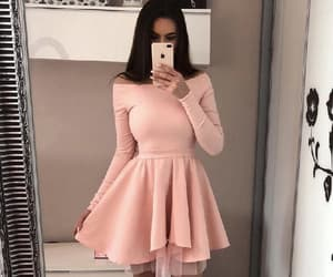 prom dresses, homecoming dress, and prom dresses with sleeves image