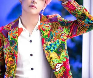 bts, taehyung, and v bts image