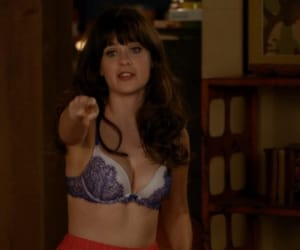 500 Days of Summer, zooey deschanel, and almost famous image