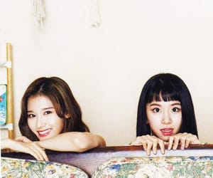 mono, sana, and nayeon image
