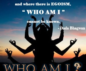 ego, self, and quote image