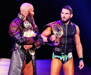 wwe and tommaso ciampa image