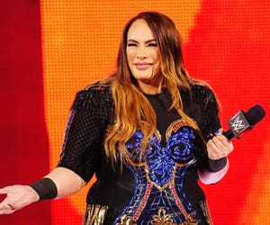 wwe and nia jax image