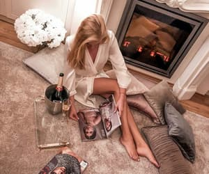 beuty, women, and home image