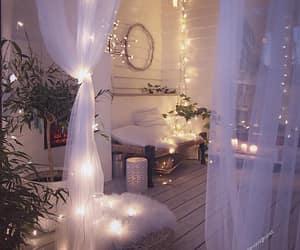 balcon, dreams, and maison image