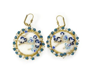craft, jewelry, and earrings image