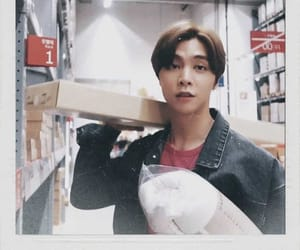 aesthetic, boyfriend, and johnny image