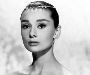 actress, audrey hepburn, and classic image