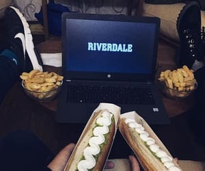 amigas, tumblr, and riverdale image