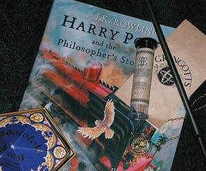 aesthetic, dumbledore, and emma watson image