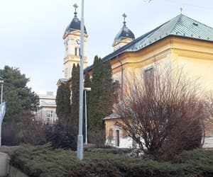 building, church, and slovakia image