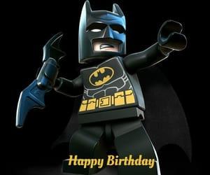 batman, DC, and lego image