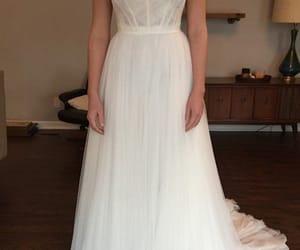 weddingdresses, weddingdress, and bridalgown image