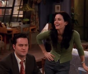 friends and monica image