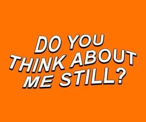 orange, love, and quotes image