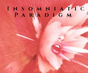 ep, insomnia, and music image