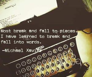 broken, like, and true image