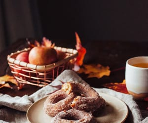 from the kitchen, baking at home, and an autumn breakfast image