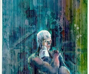 blade runner, lost, and moments image