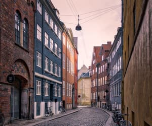 denmark, journey, and wandering image