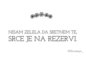 balkan, tekst, and quotes image