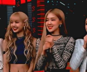gif, girls, and k-pop image