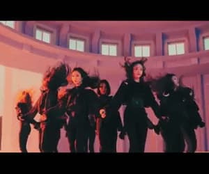 butterfly, kpop, and mv image