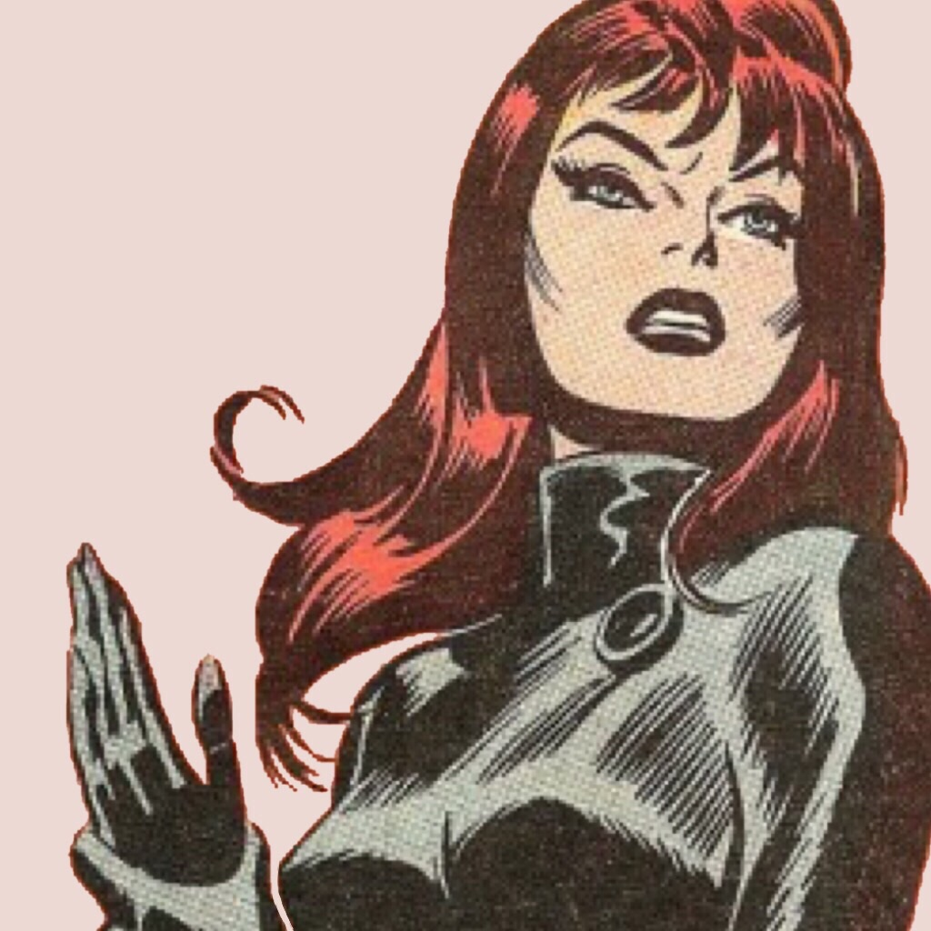 Image About Black Widow In Icons By 𝙙 𝙮 𝙙 𝙧 𝙢