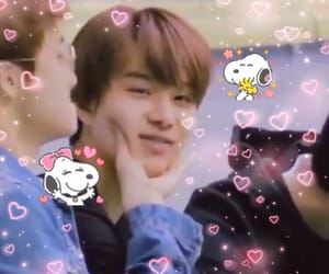soft, kim jungwoo, and nct image