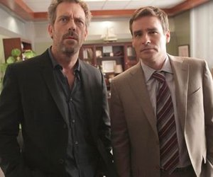 doctor house image