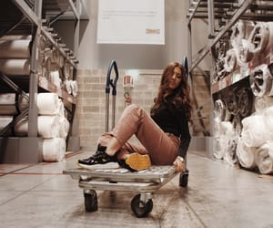 girl, ikea, and inspiration image